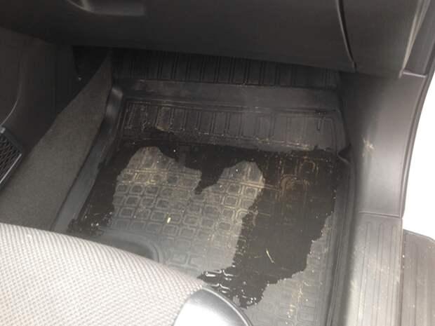 5 причин почему потеют стекла в автомобиле