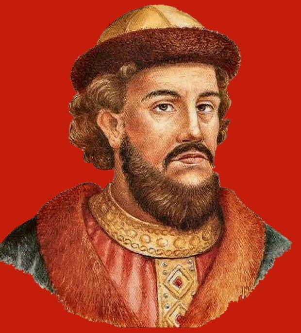 Иван Калита. Годы правления (1325-1340).