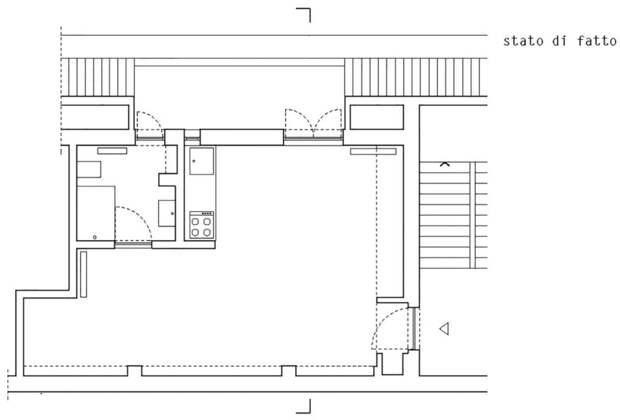 План квартиры. Фото 1