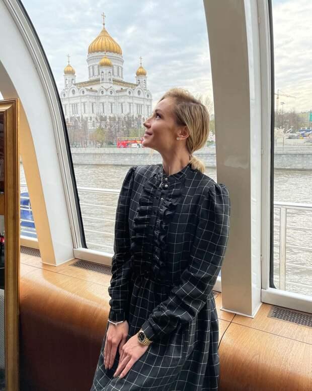 Полина Гагарина день победы