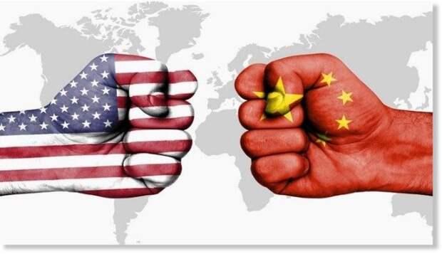 Иллюзия Вашингтона о бесконечном мировом господстве