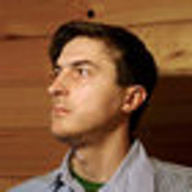 Александр Березин