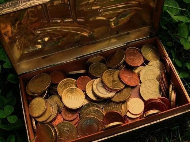 Стало известно, в какую валюту лучше всего инвестировать. И это не доллар