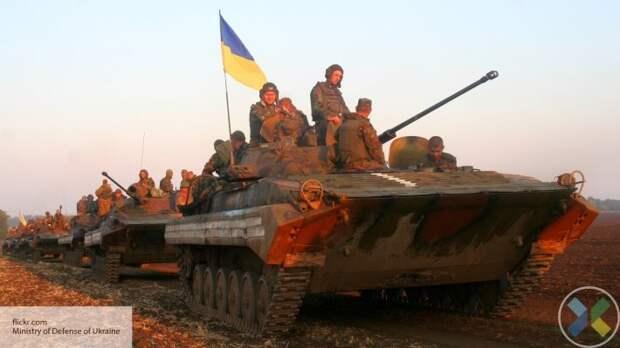 Ситуация в Донбассе резко ухудшилась из-за шквального огня армии Украины