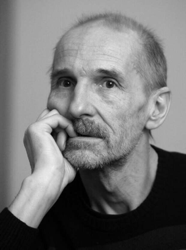 Пётр Мамонов. / Фото: www.krest-most.ru