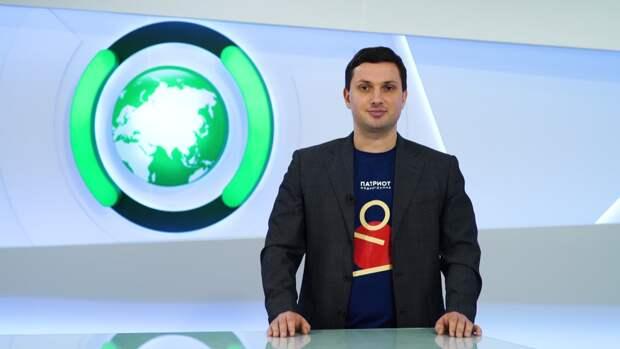Глава медиагруппы «Патриот» рассказал о новой акции в честь Дня Победы