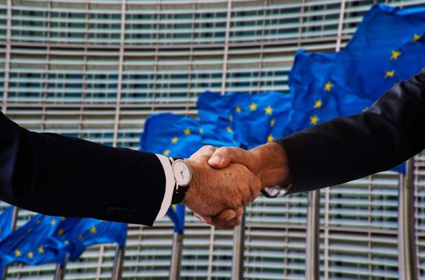 Саммит ЕС — США