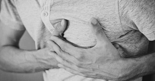 Риск сердечного приступа и возраст: заболевание, которое затрагивает не только пожилых людей