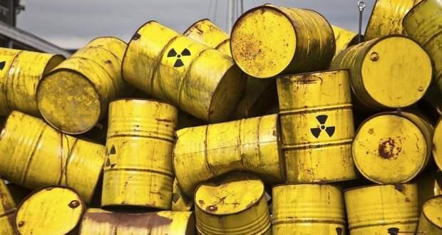 Атомная атака на Саратовскую область