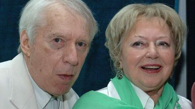 «Жили 61 год иумерли сразницей в11 дней»: история любви Касаткиной иКолосова