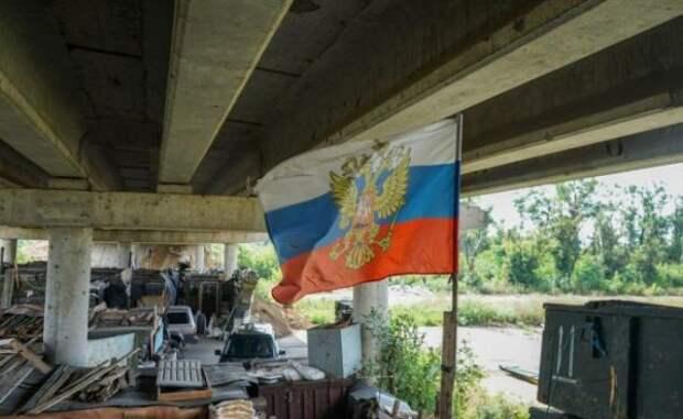 «Исторический момент для признания Донбасса настал»,— вДНР ждут послания Путина