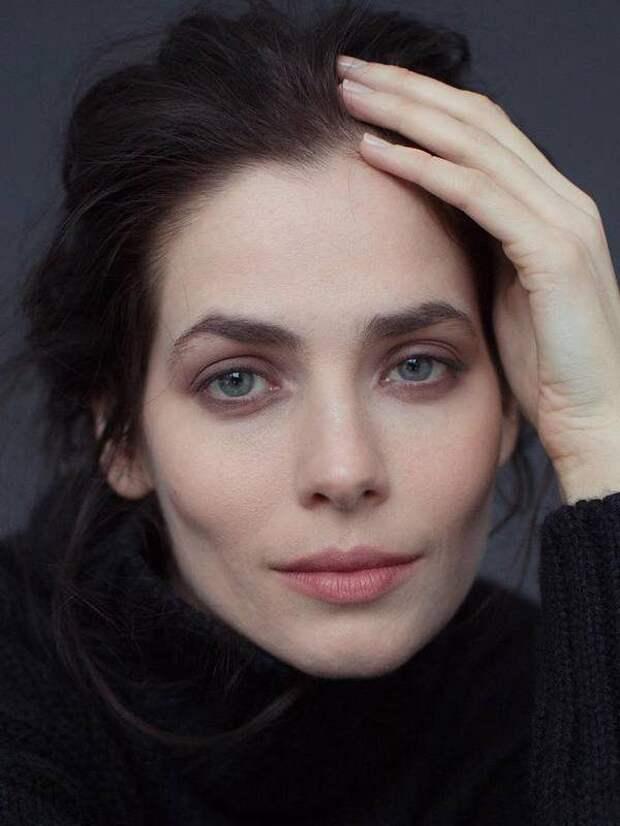 6 знаменитых российских актрис, которые когда-то были моделями