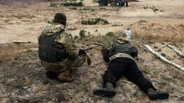 Бойцы ВСУ установили 270 противотанковых мин в жилых кварталах Донецка