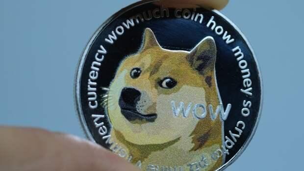 Криптовалюта-мем признана лучшей инвестицией в мире