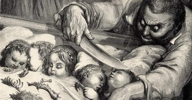 Как измальчиков делали певцов-кастратов икалечили детей для потехи публики