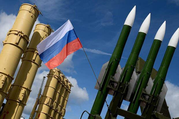 Baijiahao: У России есть три козыря на случай войны с любым противником
