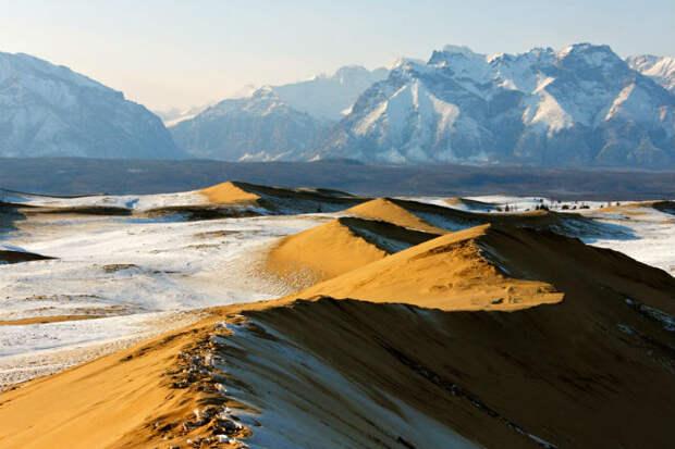 5 красивейших мест России, о существовании которых знают далеко не все туристы