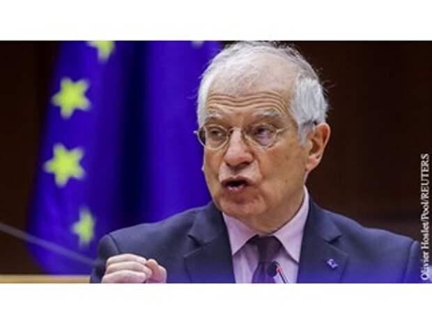 Евросоюз испытал «унижение» в Москве из-за собственной глухоты
