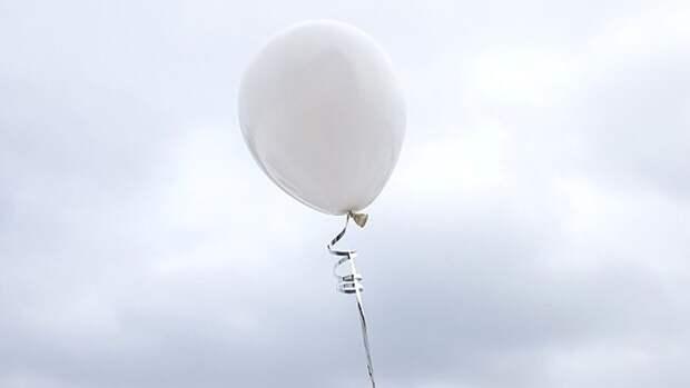 РЭО призвал школьников отказаться от воздушных шариков на выпускной