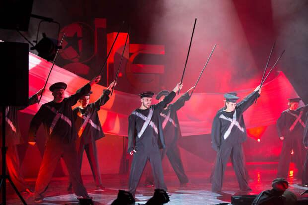 Мюзикл «Маяковский» откроет новую площадку для независимых театров в Москве