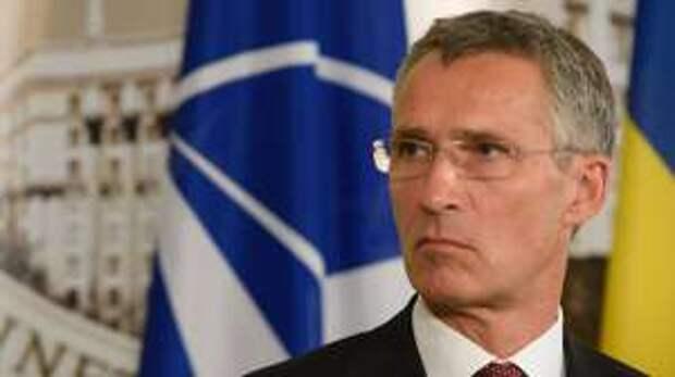 «Ракеты под Харьковом». НАТО бросает вызов России