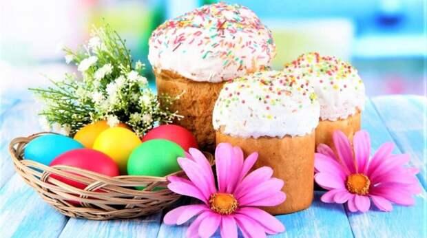 Пасхальный декор: украшаем пасху, яйца и печенье