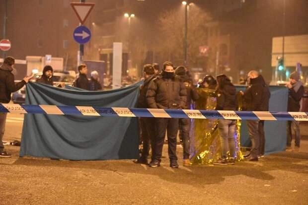 Italy, Milan: Berlin market attack suspect Anis Amri killed in Milan