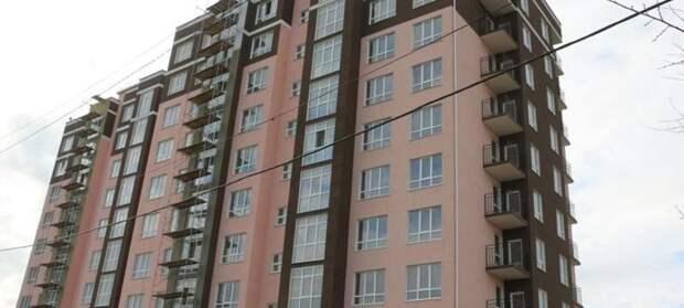 В Керчи переселят в новые квартиры 310 жителей аварийного жилья