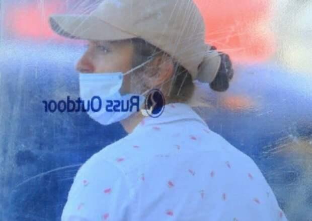 Коронавирус не желает отступать - ещё 6,5 тыс. новых случаев