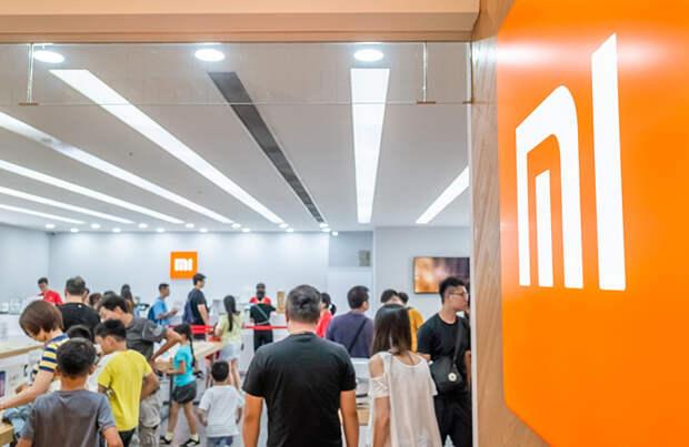 Xiaomi исключили из американского черного списка