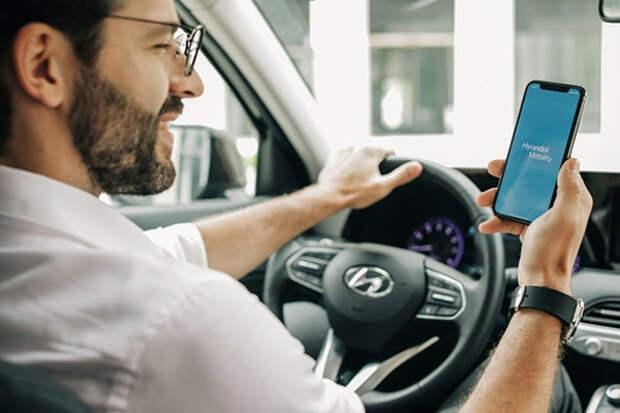 «Рули летом с Hyundai Mobility»: Компания улучшила условия аренды своих автомобилей