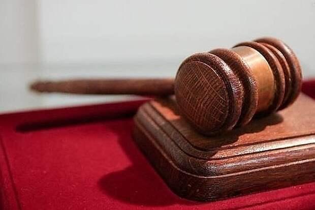 Суд отставил под стражей обвиняемого в краже оборудования из «самолета судного дня»