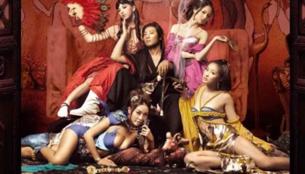 Секс в Древнем Китае: «Весенние картинки», иерархия любовниц и строгие табу