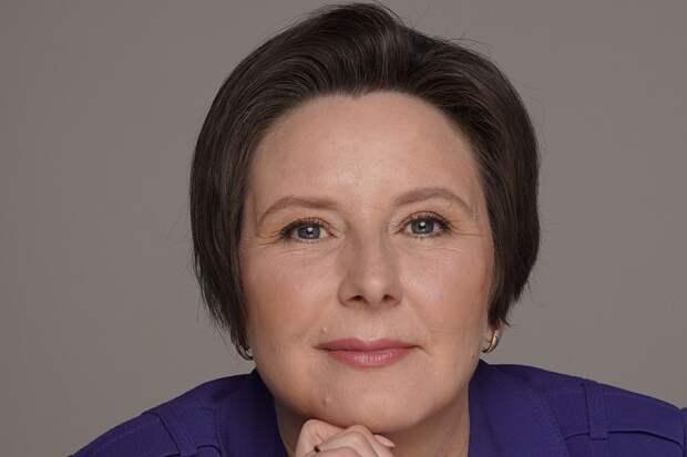 Светлана Разворотнева: «Если для реализации важных для людей проектов необходимо самой стать депутатом Госдумы, то я им стану»
