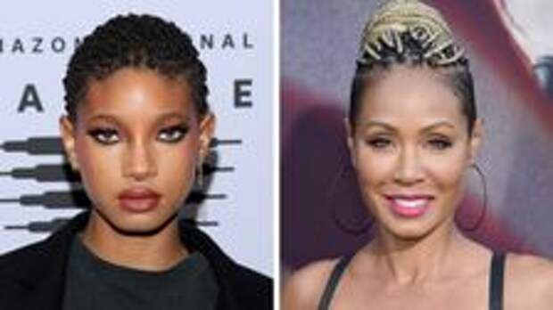 Willow Smith Says Metal Fans Hurled 'Hate And Verbal Abuse' At Her Mom