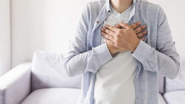 Ученые из США доказали влияние пассивного курения на развитие проблем с сердцем