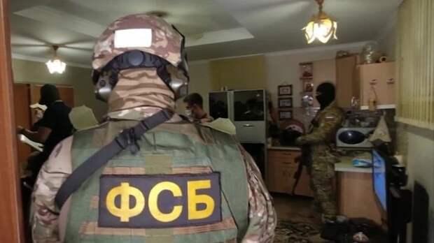 В Туле за сбор данных о новейшем оружии задержали украинского шпиона