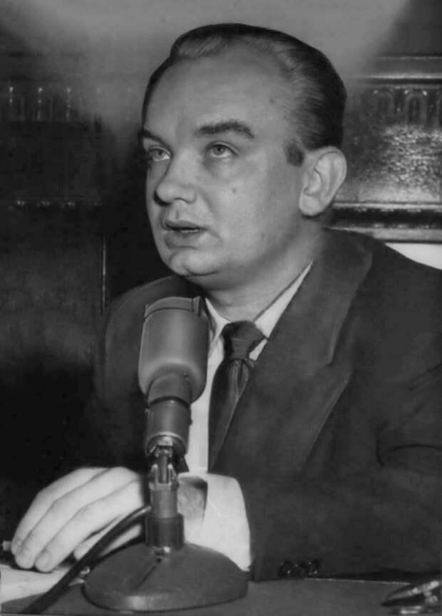 Николай Xoxлoв. / Фото: www.wikimedia.org