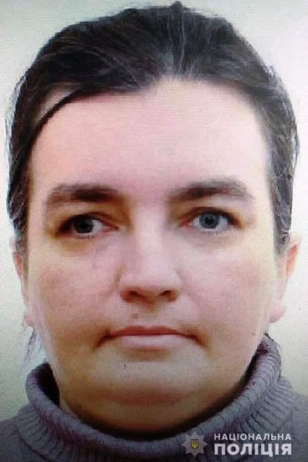 В Ровненской области разыскивают пропавшую без вести женщину