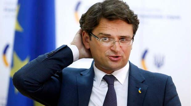 Глава МИД Украины пообещал разобраться с Францией и Германией