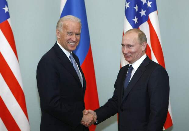 Названа причина отмены совместной пресс-конференции Путина и Байдена