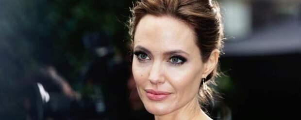Анджелина Джоли рассказала о холостяцкой жизни и новом фильме