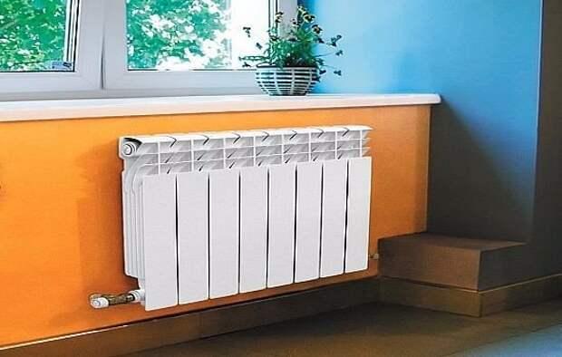Методы промывки систем отопления