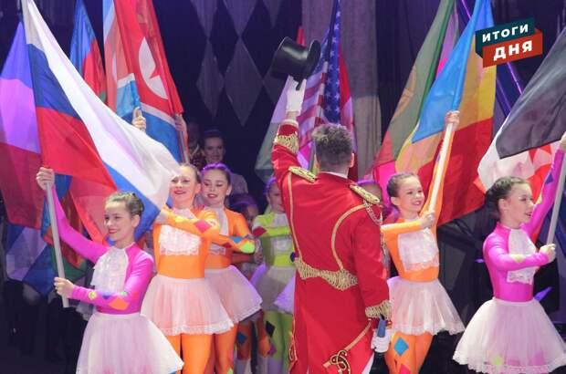 Итоги дня: отмена циркового фестиваля в Ижевске и начавшееся похолодание