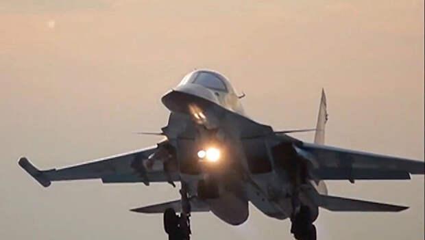 Иран ждет возвращения русских летчиков. Почему?