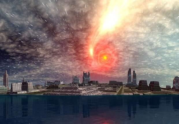 «В 2025 году грядет новый мир»: предсказания знаменитого ученого