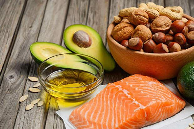 Ученые оценили плюсы иминусы различных диет