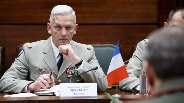 Рядовые французы отказались признать Россию своим врагом