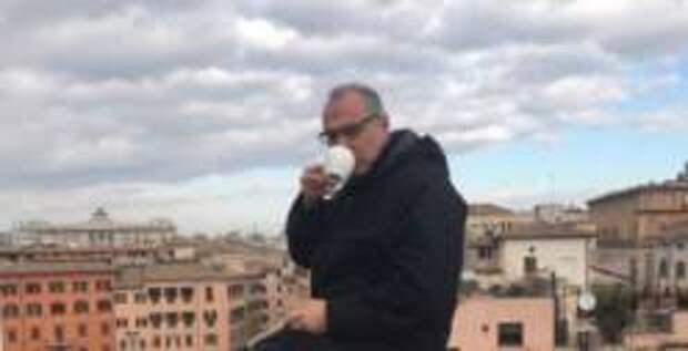 Грек опоздал на две минуты на самолет, который разбился в Эфиопии