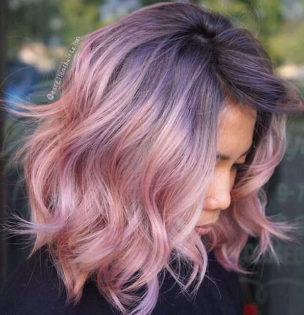 Какой цвет волос выбрать: самые модные оттенки и варианты окрашивания 2021
